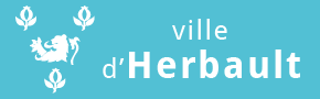 Logo de la ville d'Herbault